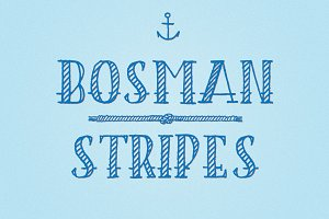 BOSMAN_stripes