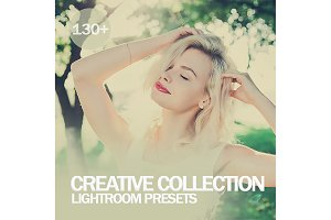 Creative Collection Lightroom Preset