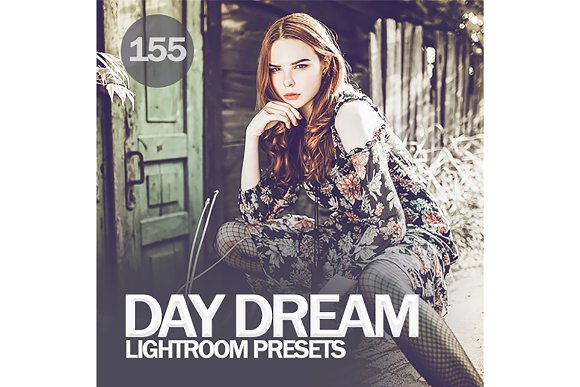 Day Dream Wedding Lightroom Presets