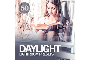 DayLight Lightroom Presets