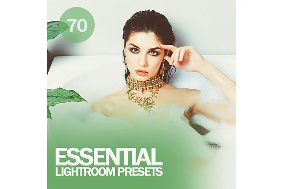 Essential Lightroom Presets