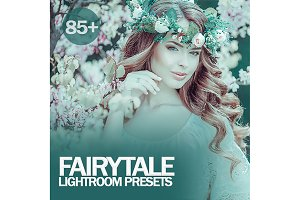 Fairytale Lightroom Presets