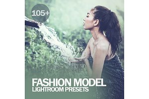 Fashion Model Lightroom Presets