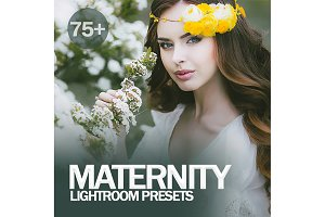 Maternity Lightroom Presets