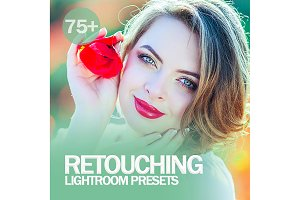 Retouching Lightroom Presets