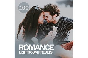 Romance Lightroom Presets