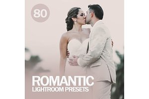 Romantic Lightroom Presets