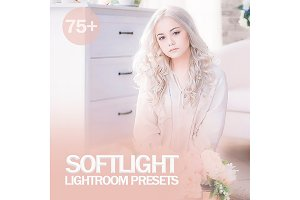 SoftLight Lightroom Presets