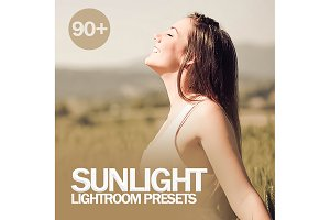 Sunlight Lightroom Presets