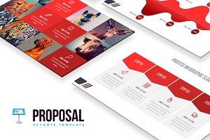 Proposal - Keynote Template