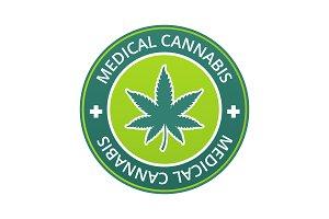 Medical Cannabis Label