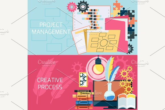 Project Management and Creative