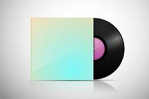 LP Vinyl Album