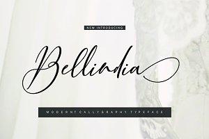Bellidia