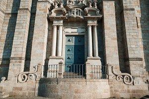 Cathedral, Porto