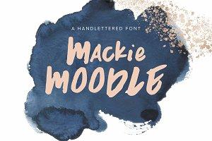 Mackie Moodle