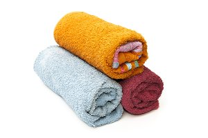 Designer towels
