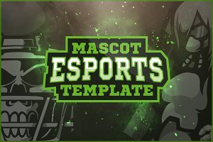 50 MASCOT E SPORTS