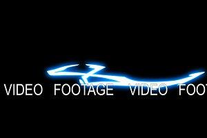 2d Lightning Cartoon FX Pack 4K 10