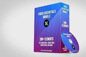 Video Essentials Bundle