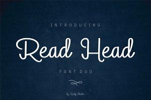 Read Head