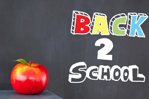 Back to school writing on education