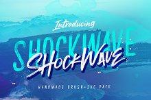 Shockwave SVG Collection ⚡️