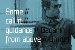 NT Dmitri Gagarin