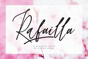 Rafailla Brush