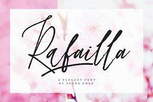 Rafailla Brush