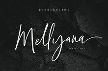 Mellyana Script