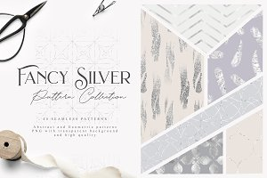 Fancy Silver Pattern Collection