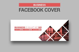 Business Facebook Timeline Cover