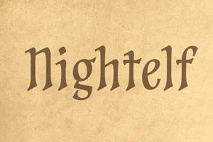 Nightelf