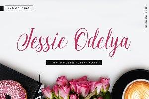 Jessie Odelya (25% OFF)