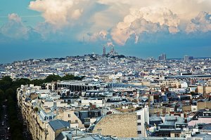 Paris: the capital of France