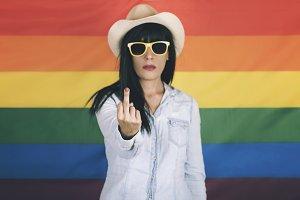 LGTB,gay pride