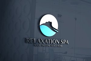 Relaxation Spa Logo