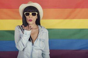 LGTB gay pride
