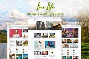 Love Life- Magazine & Lifestyle Blog