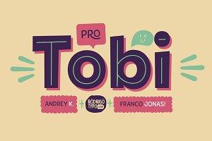Tobi Pro Family