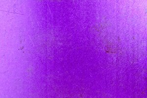 Background of metal purple