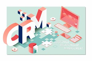 CRM Business Customer CRM Management