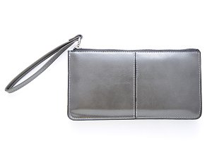 Women's Small handbag gray