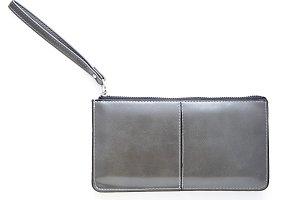 Women's Small handbag gray