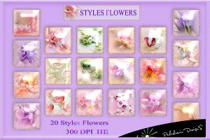 Styles Flowers