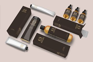 18 Personal Care Cosmetic Products