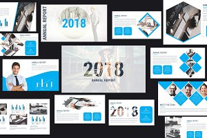 2018 Annual Report Keynote