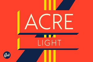 Acre Light