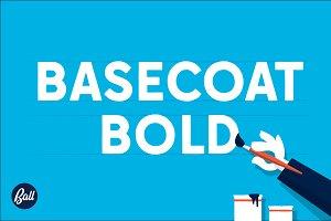 Basecoat Bold
